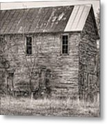 The Tavern Metal Print by JC Findley