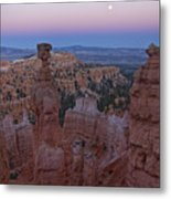 Thor's Hammer Metal Print by Photography by David Thyberg