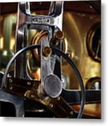 Time Machine 1922 Metal Print by Steven  Digman