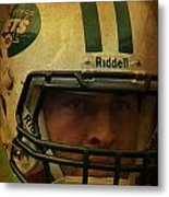 Timothy Richard Tebow - Tim Tebow - New York Jets   Metal Print by Lee Dos Santos