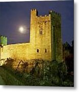 Tipperary, General Metal Print by Richard Cummins