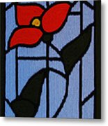 Tulip Metal Print by Patricia Tapping