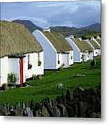Tullycross, Co Galway, Ireland Holiday Metal Print by The Irish Image Collection