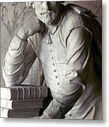 William Shakespeare Metal Print by Granger