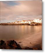 Sao Roque At Sunrise Metal Print by Gaspar Avila