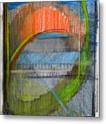 Rcnpaintings.com Metal Print by Chris N Rohrbach