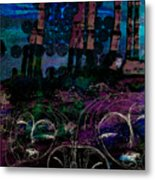 A Small Voice Metal Print by Mark M  Mellon