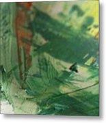 Air Fruit Metal Print by TripsInInk
