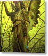 Angel Of Bless No. 04 Metal Print by Ramon Labusch