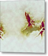 Angel Song Metal Print by Bill Cannon