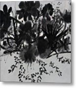Aplomb Metal Print by Don  Wright