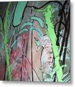 Art Dr Co. Metal Print by Jose J Montee Montejano