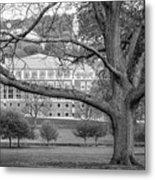 Colgate University Landscape Metal Print by University Icons