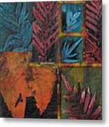 Color Of Nature Metal Print by Noor Ashikin Zakaria