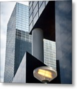 Day Light Metal Print by Dave Bowman
