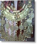 Decoration Piece Metal Print by Dinesh Rathi