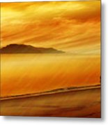 Elixir Of Life Metal Print by Holly Kempe
