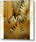 Feeling Nature Metal Print by Holly Kempe