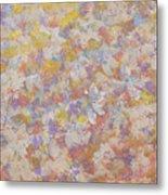 Flora' Romantica Metal Print by Don  Wright