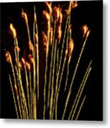 Goldenrod Metal Print by Phill Doherty
