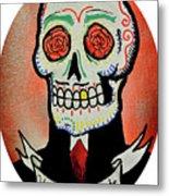 Haters Gonna Hate Metal Print by Josean Rivera