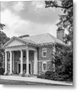 Haverford College Roberts Hall Metal Print by University Icons