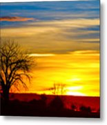 Here Comes The Sun Metal Print by James BO  Insogna