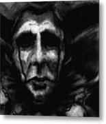 Hindsight Metal Print by Ian MacQueen