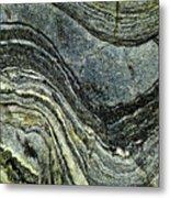 History Of Earth 8 Metal Print by Heiko Koehrer-Wagner