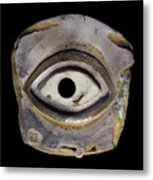 I See You Metal Print by Bates Clark