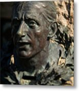 Il Campionissimo Metal Print by Chuck Parsons