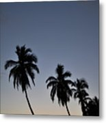 Lahaina Sunset Metal Print by Kelly Wade