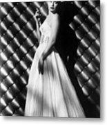 Lucille Ball, Ca. 1950s Metal Print by Everett