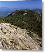 Mount Chocorua - White Mountains New Hampshire Usa Metal Print by Erin Paul Donovan