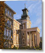 Mt St.mary Academy Metal Print by Guido Borelli