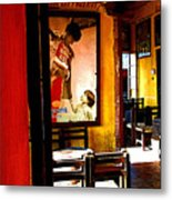 New Generation Metal Print by Mexicolors Art Photography