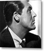 Notorious, Cary Grant, 1946 Metal Print by Everett