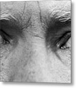 Old Blue Eyes Metal Print by James BO  Insogna