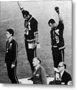 Olympic Games, 1968 Metal Print by Granger
