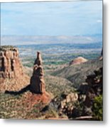 Photography Metal Print by Deanne Smith