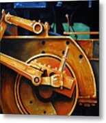 Revolutions Metal Print by Chris Steinken