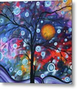 See The Beauty Metal Print by Megan Duncanson