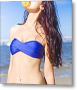 Sun Worshiper Metal Print by Jorgo Photography - Wall Art Gallery