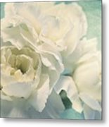 Tenderly Metal Print by Priska Wettstein