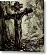 The Beloved Son Metal Print by Rachel Christine Nowicki