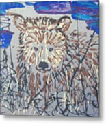 The Kodiak Metal Print by J R Seymour