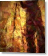 The Photographer In Water Metal Print by Joyce Dickens
