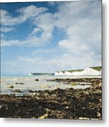 The Seven Sisters Metal Print by Donald Davis