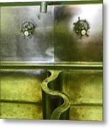 The Sink Metal Print by Elizabeth Hoskinson