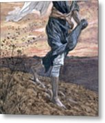 The Sower Metal Print by Tissot
